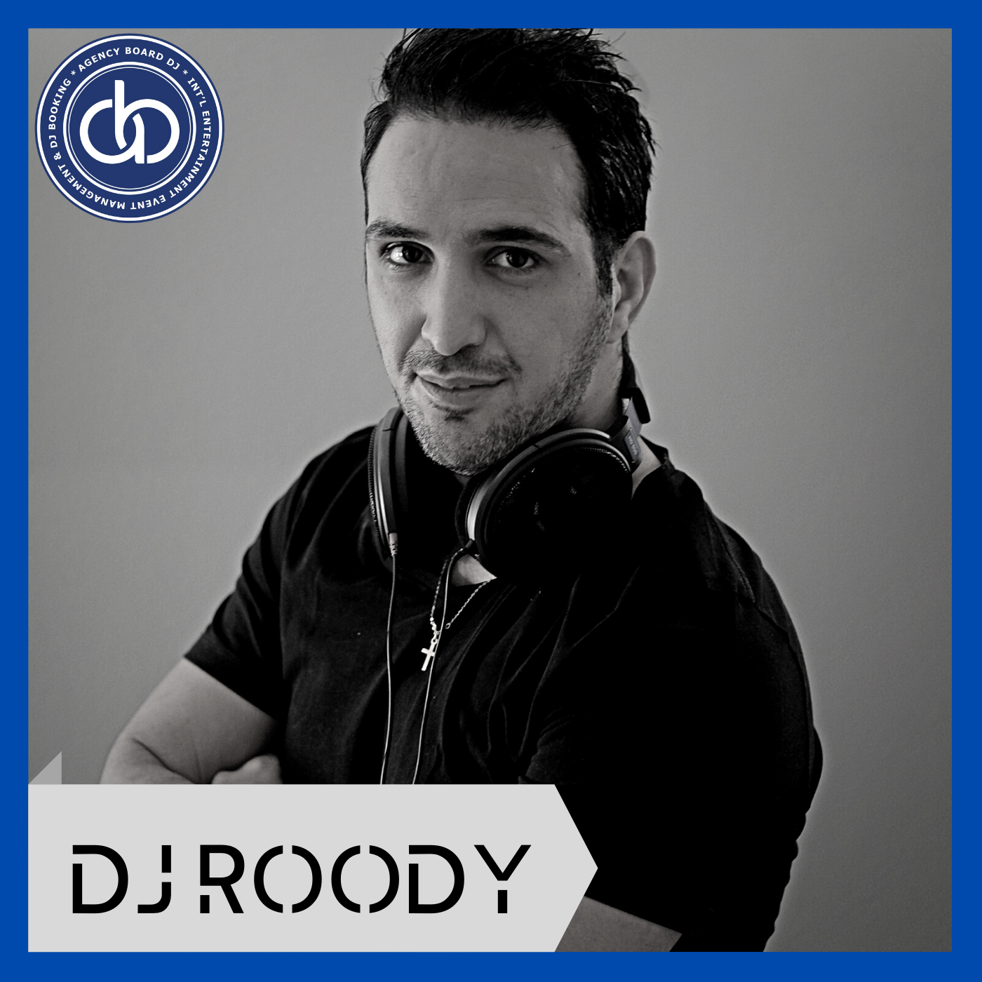 Artist, DJ Booking Agency